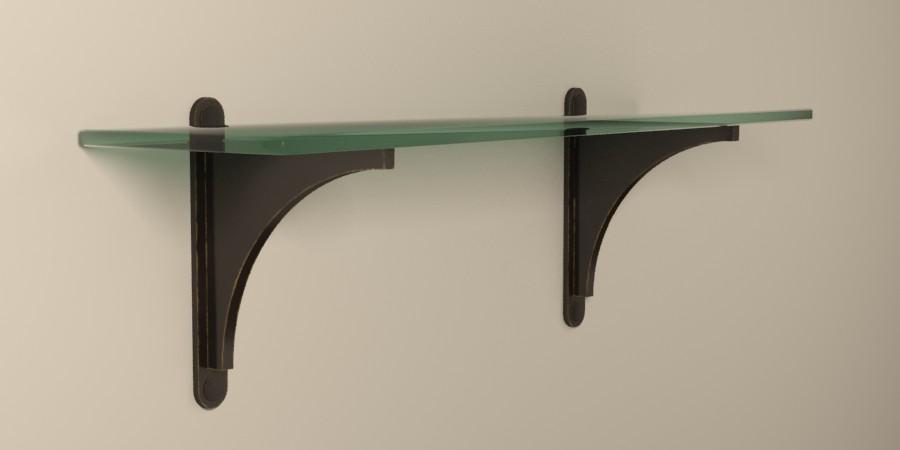 floating shelf brackets ace hardware 2